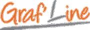 Graf'Line – David Flamant | Graphiste Gembloux – Namur – Wavre – Brabant wallon – Louvain-la-Neuve – Bruxelles Logo